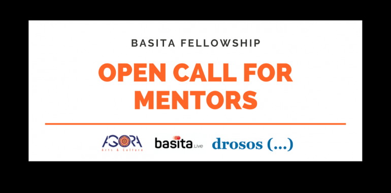Open Call for Mentors