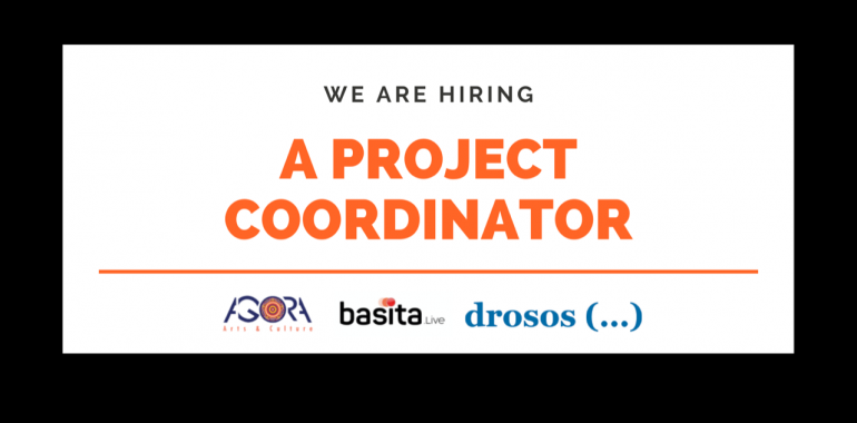 Open Call for a Project Coordinator