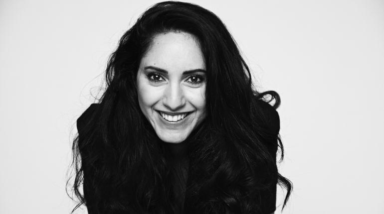 Spoken Words with Sara Rahmeh (Denmark / Palestine)